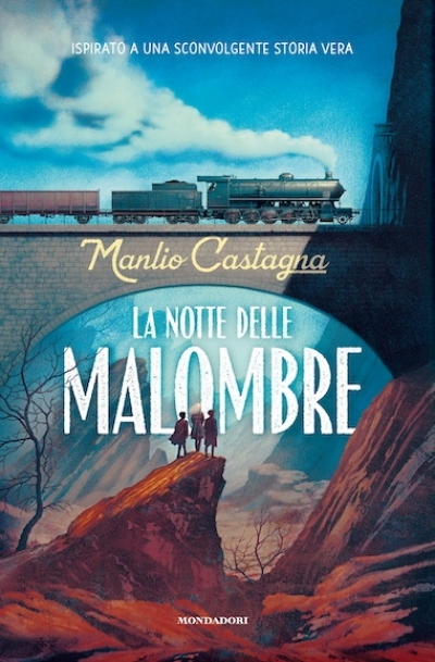 The Night of the malombre