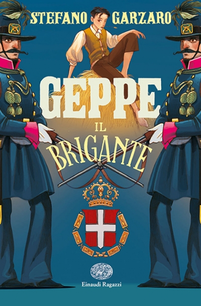 Geppe the Brigand