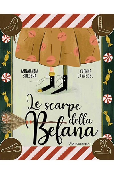 The Befana's Shoes